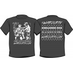 War Durty Shirt - Black