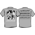 War Durty Shirt - Gray